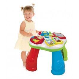 CLEMENTONI Interaktivní stoleček