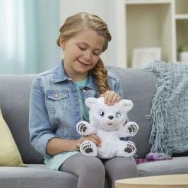 Hasbro Fur Real Friends - Lední medvídek