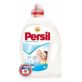 Persil Gel Expert Sensitive, 40praní, 2,92 L