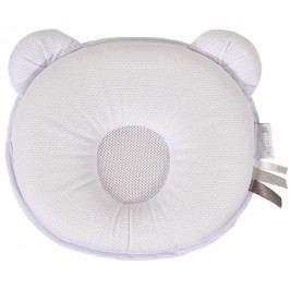 Candide Panda polštářek Air+ - bílý