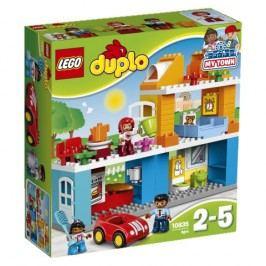 LEGO® DUPLO® Town 10835 Rodinný dům