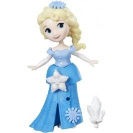 Hasbro Mini princezna s doplňky Elsa
