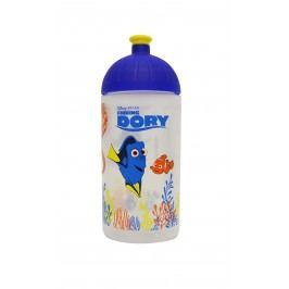 Karton P+P Lahev na pití Fresh Junior - Hledá se Dory, 500 ml