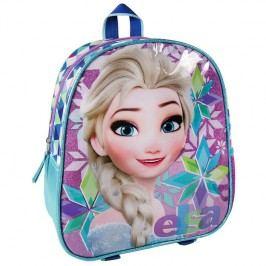 Disney Brand Dětský předškolní batoh Frozen - Elsa