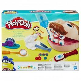 Play-Doh Modelína Zubař set s vrtačkou