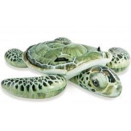 Intex Vozítko do vody realistická želva, 150 x 127 cm