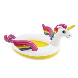 Intex Dětský bazén jednorožec