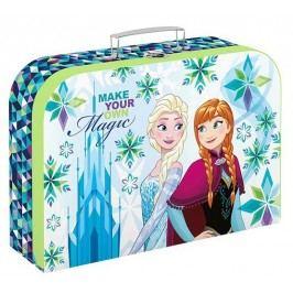 Karton P+P Karton P+P Kufřík lamino Frozen