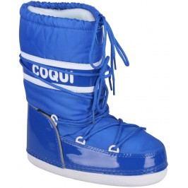 Coqui Dětské sněhule Temu - modré