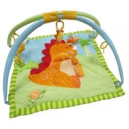 Cosing Hrací deka s hrazdou Dino