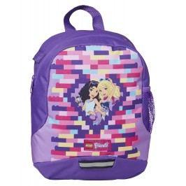 LEGO Dětský předškolní batoh - Friends