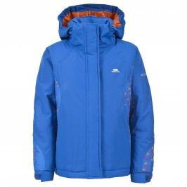 Trespass Dívčí zimní bunda Florrie - modrá