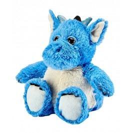 Albi Hřejivý dráček modrý