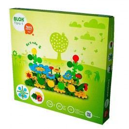 Vista Blok Flora 4