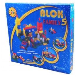 Vista Stavebnice Blok Family 5