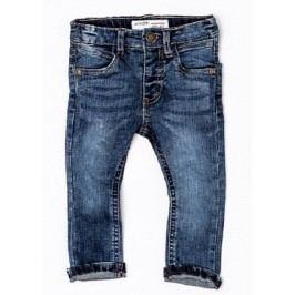 Minoti Chlapecké džínové kalhoty Allstar - modré