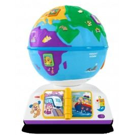 Fisher Price Smart Stages Glóbus SK