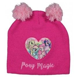 E plus M Dívčí čepice My little Pony - růžová