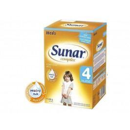 Sunar kojenecké mléko Complex 4, 600 g