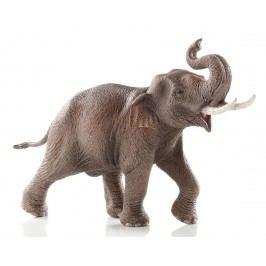 Schleich asijský slon samec 14754