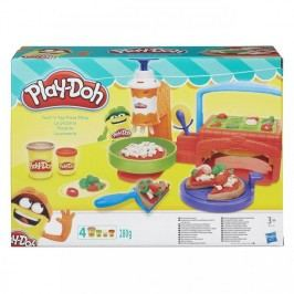 Play-Doh Pizzerie