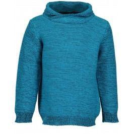 Blue Seven Chlapecký svetr - modrý