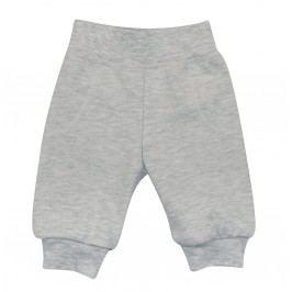 Nini Dětské tepláčky - šedé