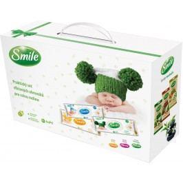 SMILE Dárkový kufřík SMILE