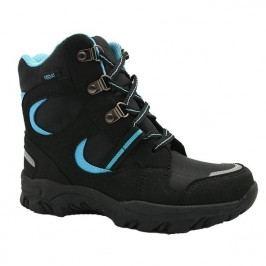 Bugga Chlapecké zimní boty - černé