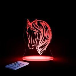 Aloka Noční světýlko Kůň + ovladač pro volbu barev