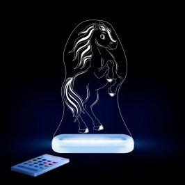 Aloka Noční světýlko Poník + ovladač pro volbu barev