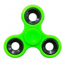 Rappa Fidget Spinner zelený