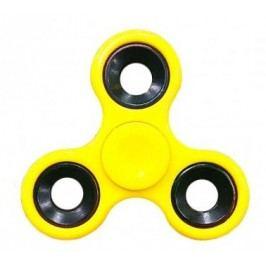 Rappa Fidget Spinner žlutý