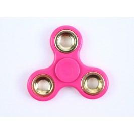 Rappa Fidget Spinner růžový
