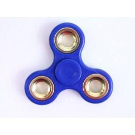 Rappa Fidget Spinner - modro - zlatý