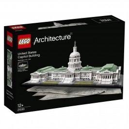 LEGO® Architecture 21030 Kapitol Spojených států amerických