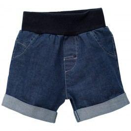 Pinokio Chlapecké riflové šortky Sea world - tmavě modré