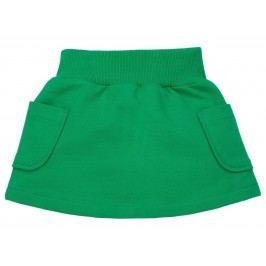 Pinokio Dívčí sukně Love - zelená