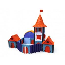 Modular Toys Hrad