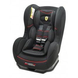 Ferrari Cosmo SP, GT Black