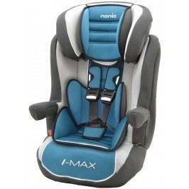 Nania I-Max Isofix Luxe Agora, Petrole