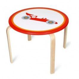 Scratch Dětský stůl Formule, 60x45,5 cm EOL