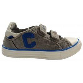 Canguro Chlapecké tenisky - šedé