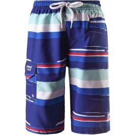 Reima Chlapecké plavky ke kolenům Sea s UV ochranou 50+ - barevné