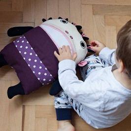 Bartex Design Pyžamožrout, velký - fialový