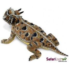 Safari LTD Ropušník trnohlavý