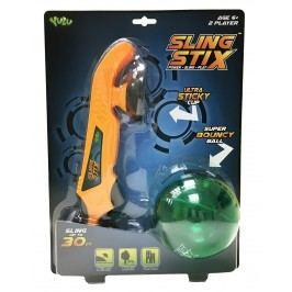 ADC Blackfire Sling Stix - herní set pro 1 hráče (1/6)