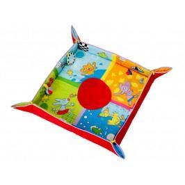 Taf Toys Hrací deka 4 roční období