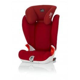 Römer Autosedačka KidFix SL Flame Red