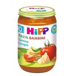 HiPP BIO PASTA BAMBINI Zeleninové lasagne, 220g